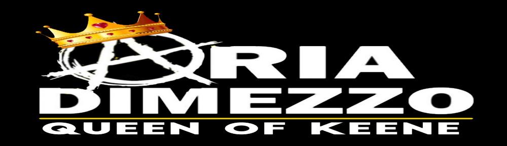 Aria DiMezzo, Queen of Keene